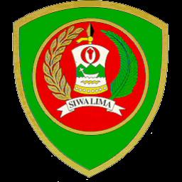 Logo Kabupaten Kota di Provinsi Maluku