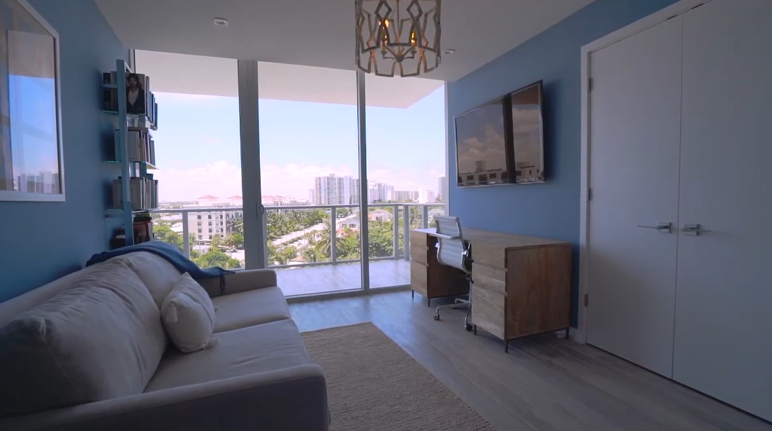 Tour 2200 N Ocean Blvd N602 Fort Lauderdale vs. 41 Interior Design Photos