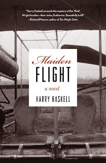 All about Maiden Flight by Harry Haskell