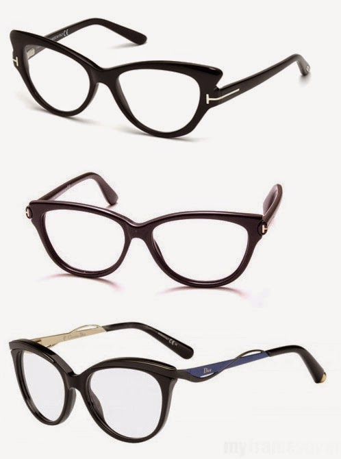 Eniwhere Fashion - Christmas Wishlist - eyeglasses