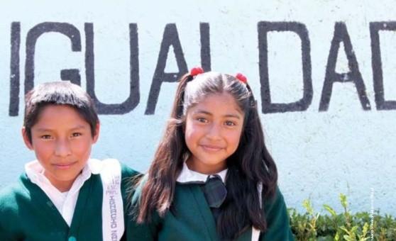 Unos 2,1 millones de menores mexicanos no asisten a la escuela