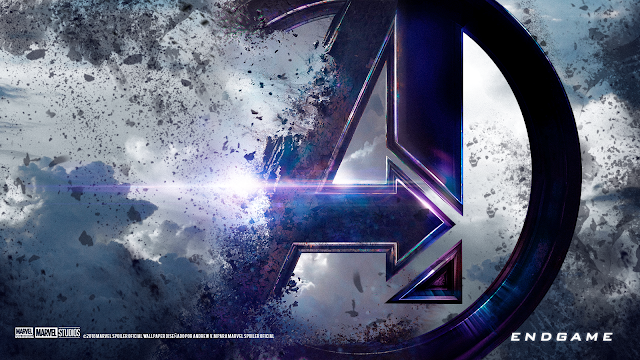 Movie Poster 2019: Marvel Spoiler Oficial