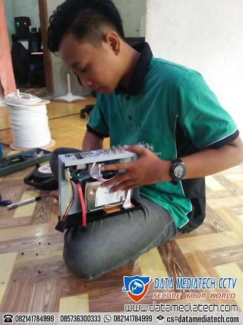 Jasa Servis dan Perbaikan CCTV Rusak Tulungagung Trenggalek Blitar Kediri
