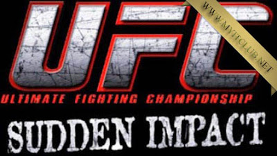UFC Sudden Impact Full Pc Game Free Download 2017
