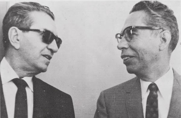 López Mateos, Díaz Ordaz y Echeverría trabajaron para la CIA: Riva Palacio