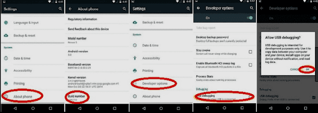 Firmware Update Samsung M12 to Android 11