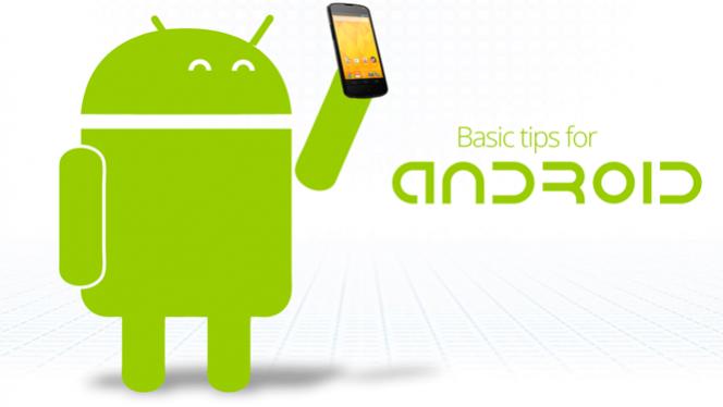 7 Tips Android Yang Wajib Anda Tahu