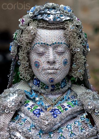 Cosmic Machine Cosmic Brides