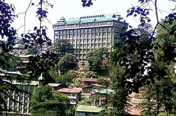 Shimla, Himachal Pradesh, High Court, All India Counsil, Technical Education &Technical University