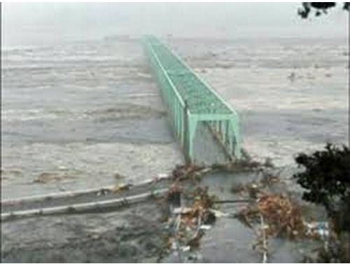 宇宙への旅立ち: 石巻市大川小学校の津波犠牲者84名は爬虫類人 ...