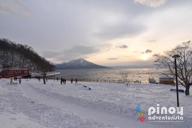 SAPPORO TRAVEL GUIDE HOKKAIDO JAPAN TOURIST SPOTS
