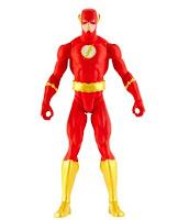 Boneco Liga da Justiça - DC Comics - Flash - Mattel