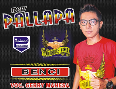 Full Album Rar Lagu Gerry Mahesa Mp3