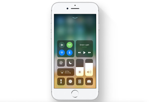 Apple-iOS11