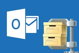 Mengecilkan Ukuran File Yang Besar Untuk Di Email Tanpa Rar Ataupun Zip