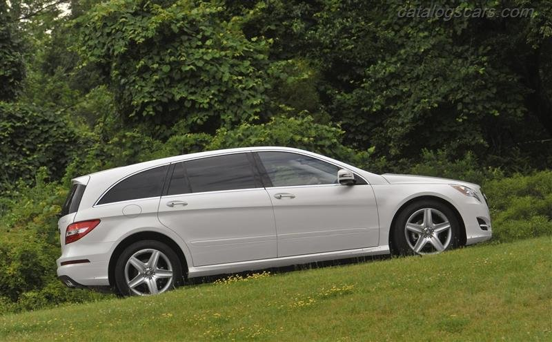صور سيارة مرسيدس بنز R كلاس 2013 - اجمل خلفيات صور عربية مرسيدس بنز R كلاس 2013 - Mercedes-Benz R Class Photos Mercedes-Benz_R_Class_2012_800x600_wallpaper_12.jpg