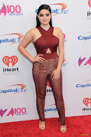 Ariel Winter at Jingle Ball 2015 in New York City - 12/11/15