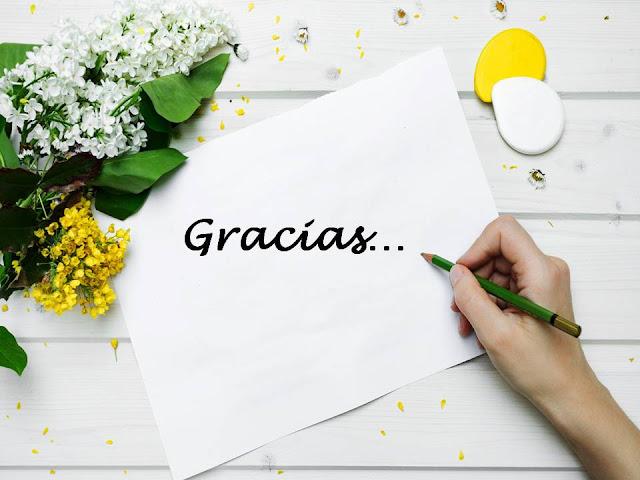 Como se dice gracias en portugues