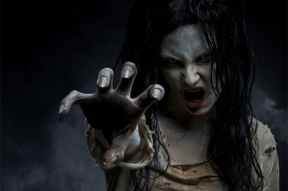 legenda hantu la sayona yang mengerikan dari venezuela