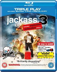 Jackas 3D DVDR Español Latino