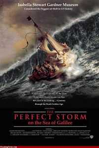 Download The Perfect Storm 2000 Dual Audio BluRay