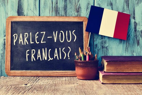 PSG #4 czyli Powtórka Słówek i Gramatyki - nagłówek - Francuski przy kawie