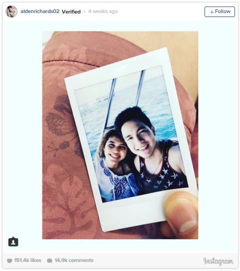 Wally Bayola revealed something about Maine and Alden's real life status! MUST READ!