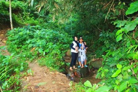 Sungai Cihideung Gede
