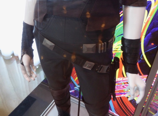 Guardians of the Galaxy 2 Gamora belt holster