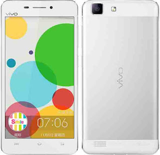 Cara Flash Vivo X5 Via Qcom