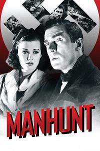 Watch Man Hunt Online Free in HD