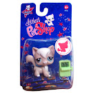 Littlest Pet Shop Singles Cat Longhair (#1047) Pet