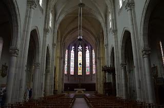 Església de Saint-Antonin-Noble-Val