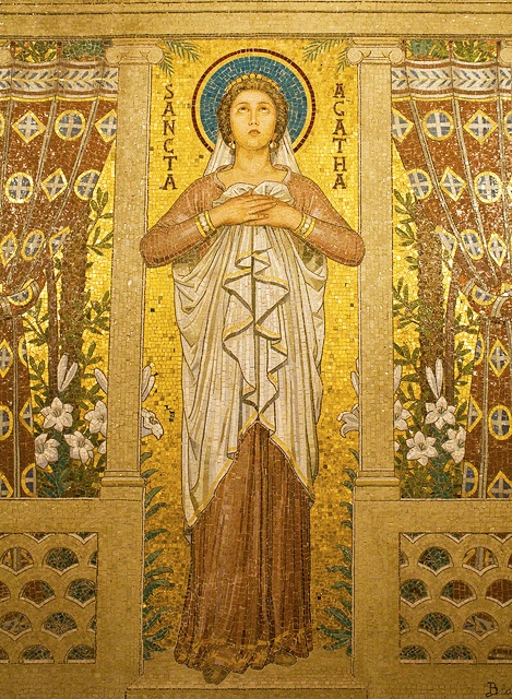 "hindu singles in saint agatha Agatha, the name of our saint, means ""good"" she was truly good, for she lived as a child of god agatha, her goodness coincides with her name and her way of life."