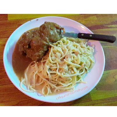 jjcm, kedai makan best banting, tempat makan best banting, chilli dawg banting,