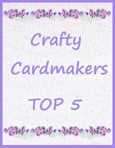 Top5 Crafty Cardmakers