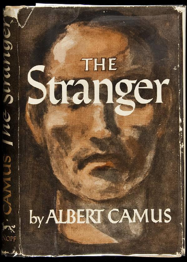 the stranger by albert camus 2 essay