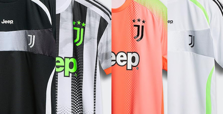 All Items Full Adidas Juventus Palace Collection Launches November 8 12 Pm Footy Headlines
