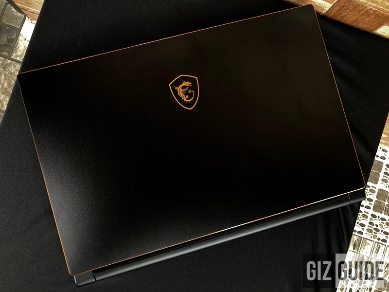 MSI GS65 Stealth Thin 8RF Review - All Rounder!