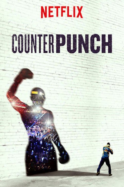 Counterpunch (2017) ταινιες online seires oipeirates greek subs