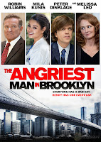 The Angriest Man In Brooklyn (2014) online y gratis