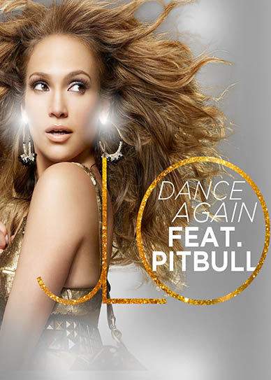 Jennifer Lopez: Dance Again (2014) เจนนิเฟอร์ โลเปซ: แด๊นซ์ดับโลก