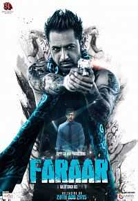 Faraar 2015 Punjabi Full HD 720p Download 1.5GB