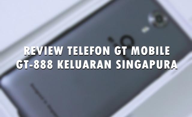 TELEFON GT MOBILE
