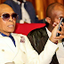 BREAKING NEWS : Robbie Malinga rushed to hospital in serious condition
