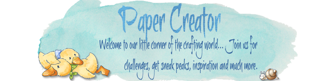 Paper Creator's Crafts
