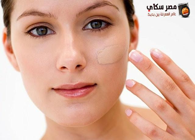 7 قواعد هامة لماكياج حواء Makeup methods