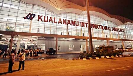Cara Menghubungi Bandar Udara Internasional Kualanamu 24 Jam
