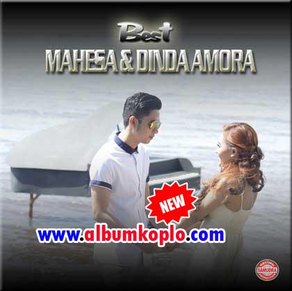 Album Best Mahesa & Dinda Amora