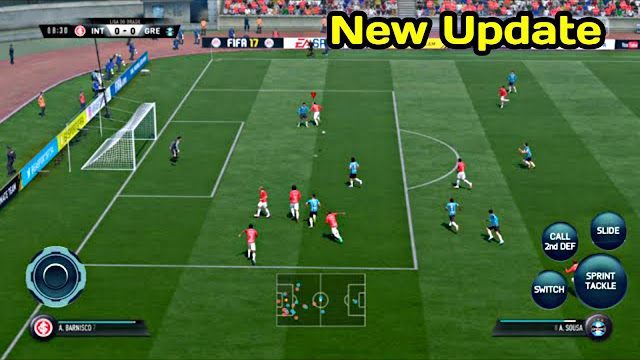 FIFA 19 Latest Transfer Android Offline Real Faces With Commentary